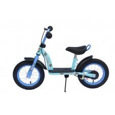 Balansinis dviratukas mėlynas