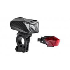 Apšvietimo komplektas Cube RFR Tour 30 Lux LED
