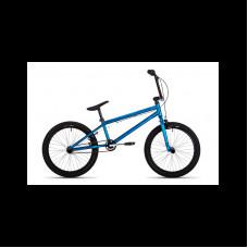 Dviratis BMX Drag Decade Blue