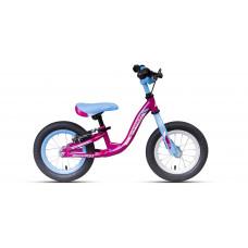 Balansinis dviratis Karbon VRS 2016 pink