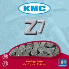 Grandinė KMC Z7, 6-7 pav.