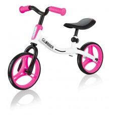 GLOBBER balacinis dviratis Neon pink 610-162